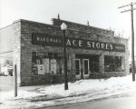 Ace Hardware Building Photograph, 1947