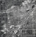 Aerial View with the following boundaries: Skokie Blvd. to the East, Crawford Ave. to the West,...
