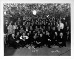 South Niles Center School Class Reunion Photograph