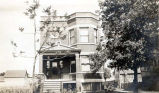 William Ross, Sr. Residence Photograph, circa 1900