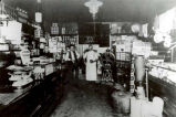 Schoeneberger General Store Interior Photograph, pre 1910