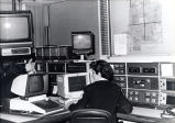 Skokie Police Central Dispatch Department Photograph, mid 1980s
