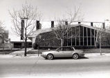 Skokie Central Traditional Congregation Synagogue Photograph, 1987