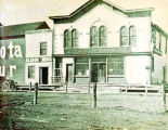 Klehm Brothers Building Photograph, circa 1910