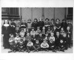 St. Peter Catholic School 1928 Class Photograph