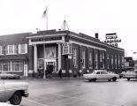 First National Bank Of Skokie Building Photograph, mid-1960s