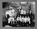 Fairview School 1914 Class Photograph