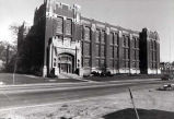 Metropolitan Sanitary District Building Photograph, 1987