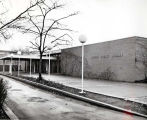 Skokie Public Library Photograph, before 1972