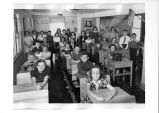 St. Peter Catholic School 1951 Grades 5th & 6th Class Photograph