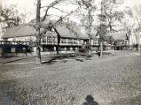 Evanston Golf Club Building Photograph, 1918