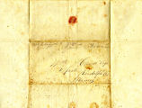Hayes Letter 1842061501, H. W. Hayes to William Hayes