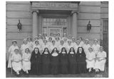 St. John's School of Nursing, Class of 1936