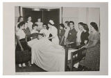 St. John's School of Nursing 1958