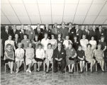 Schools,  Sterling, Illinois, Sterling High School, Students, 50th Reunion Class of 1930