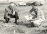 Archaeology, Sterling, Illinois, Como Survey site