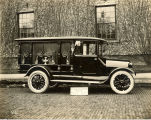 Eureka Manufacturing Co., Sterling, Illinois, Hearse