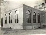 Post Office, Sterling, Illinois, 1904-1905 Building, Construction of addition