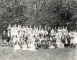 People-Groups, Sterling, Illinois, Group portrait
