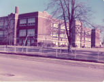 Central School-1960's, 70's, 80's, Sterling, Illinois