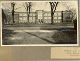 Central School-1900-1926,  Sterling, Illinois