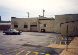Downtown Redevelopment, Sterling, Illinois, Buildings, Demolition, Prince Race Car, 203 Second Ave.
