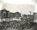 Sterling, Illinois Street scene, Parades & processions