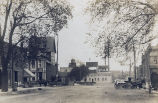 Sterling, Illinois Street scenes, 2nd Ave, East 3rd St., Buildings, Business enterprises,...