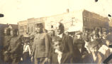 World War, 1914-1918; Sterling, Illinois; Soldiers