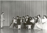 Education Association, Whiteside Co., Morrison, Illinois, Centennial Pageant