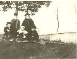 Wheeler family, Sterling, Illinois