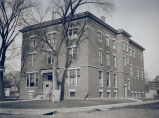 YMCA,  Sterling, Illinois, Building