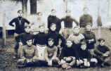 Schools, Rock Falls, Illinois, Football