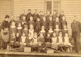 Schools, Rock Falls, Illinois, (1891-1932), Grade School