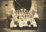Schools, Rock Falls, Illinois, Merrill School