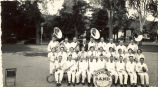 Schools, Sterling, Illinois, Union, 1892-1946 , Adult band