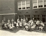 Schools, Sterling, Illinois, Union, 1892-1946