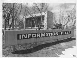 City of Urbana Information Plaza