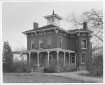 McKinley-Stipes House