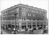 W. Lewis and Co. Department Store