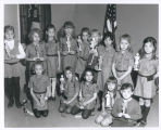 Brownie Scouts Ceremony
