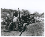 Artillery Training, Fort Sheridan