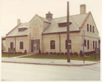 Post Office, Fort Sheridan