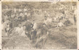Co. 18 3rd P.T.R. Trench Work Fort Sheridan 1917
