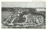 Aerial View, Ft. Sheridan, Ill.