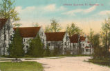 Officers Quarters, Ft. Sheridan, Ill.