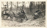 Field Artillery Training, Fort Sheridan