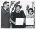Civilian Awards - Lopez - Strass