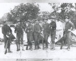 1898 Spanish-Ameridan War, Location ?