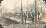 Cavalry Crossing Bridge